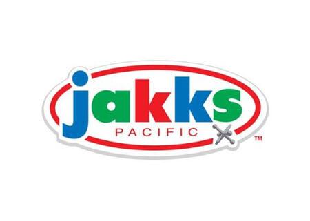 Jakks Pacific Image