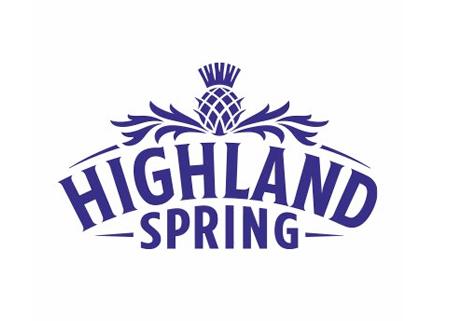 Highland Spring Image