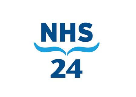 NHS 24 Image